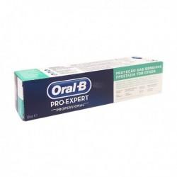 ORAL B PASTA PRO EXPERT PROFESIONAL PROTECCION ENCIAS 125 ML