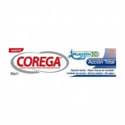COREGA ACCION TOTAL CR FIJADORA 40GR