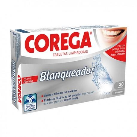COREGA BLANQUEADOR 30 TABL