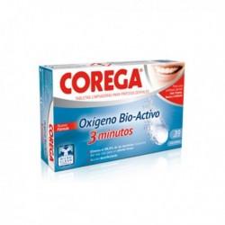 COREGA OXIGENO BIACTIVO 30TABL
