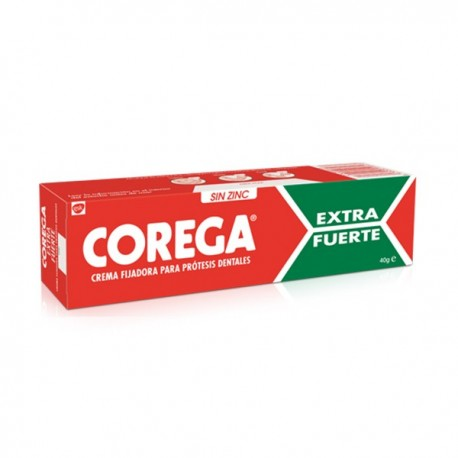COREGA SUPER ULTR CR EXT FTE40