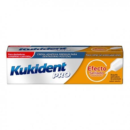 KUKIDENT PRO EFECTO SELLADO CREMA 40 G