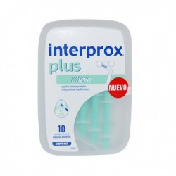 INTERPROX CEPILLO INTERPROXIMAL MICRO PLUS 10 UNI