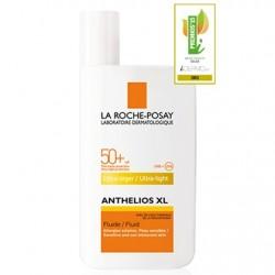 LA ROCHE-POSAY ANTHELIOS XL FLUIDO ULTRA-LIGERO SIN PERFUME SPF50+ 50 ML