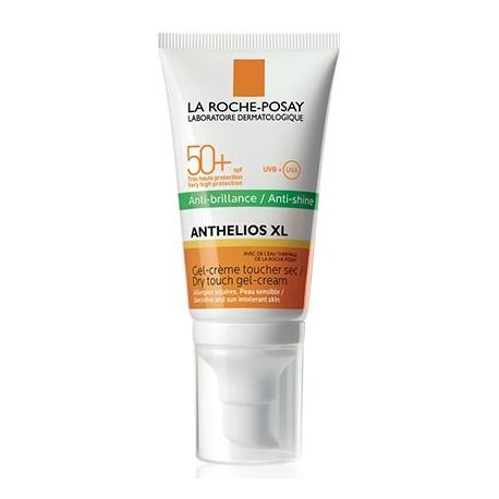 LA ROCHE-POSAY ANTHELIOS XL GEL-CREMA TOQUE SECO CON PERFUME SPF50+ 50