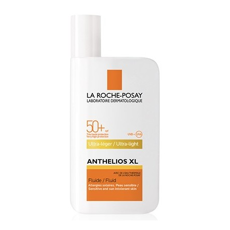 LA ROCHE-POSAY ANTHELIOS XL FLUIDO EXTREM ROSTRO SPF50+ 50 ML