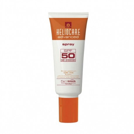 HELIOCARE ADVANCED SPRAY SPF50 200 ML