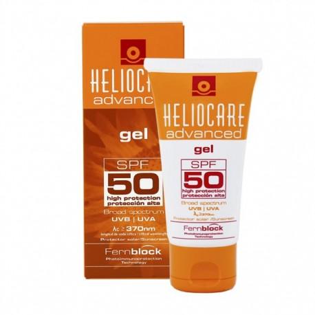 HELIOCARE ADVANCED GEL SPF50 200 ML