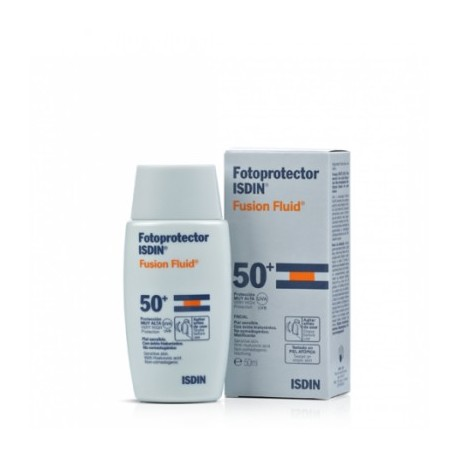 ISDIN FOTOPROTECTOR EXTREM FUSION FLUID SPF50+ 50 ML