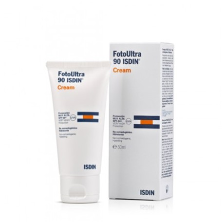 ISDIN FOTO ULTRA 90 CREAM SPF90 50 ML