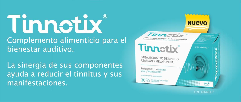 Tinnotix