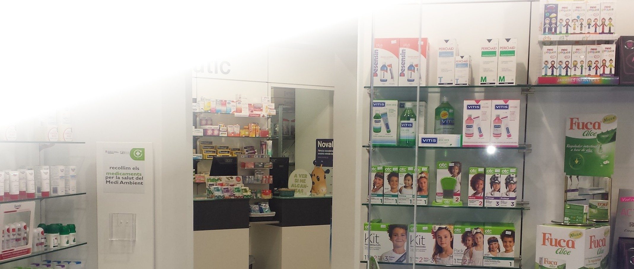 Consejos Farmacia J.M. Muntané